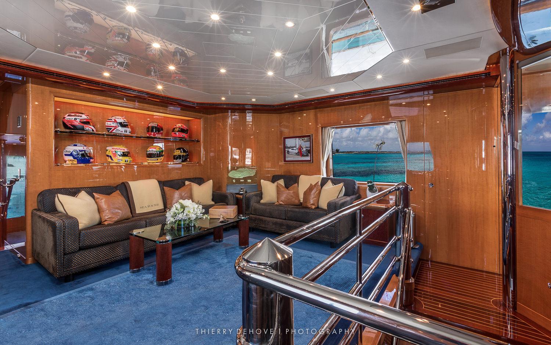 Feadship Motor Yacht Sea Racer