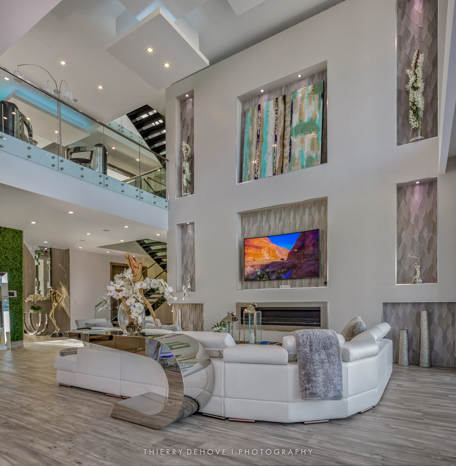 Beautiful Home Interior Design Photography In Fort Lauderdale