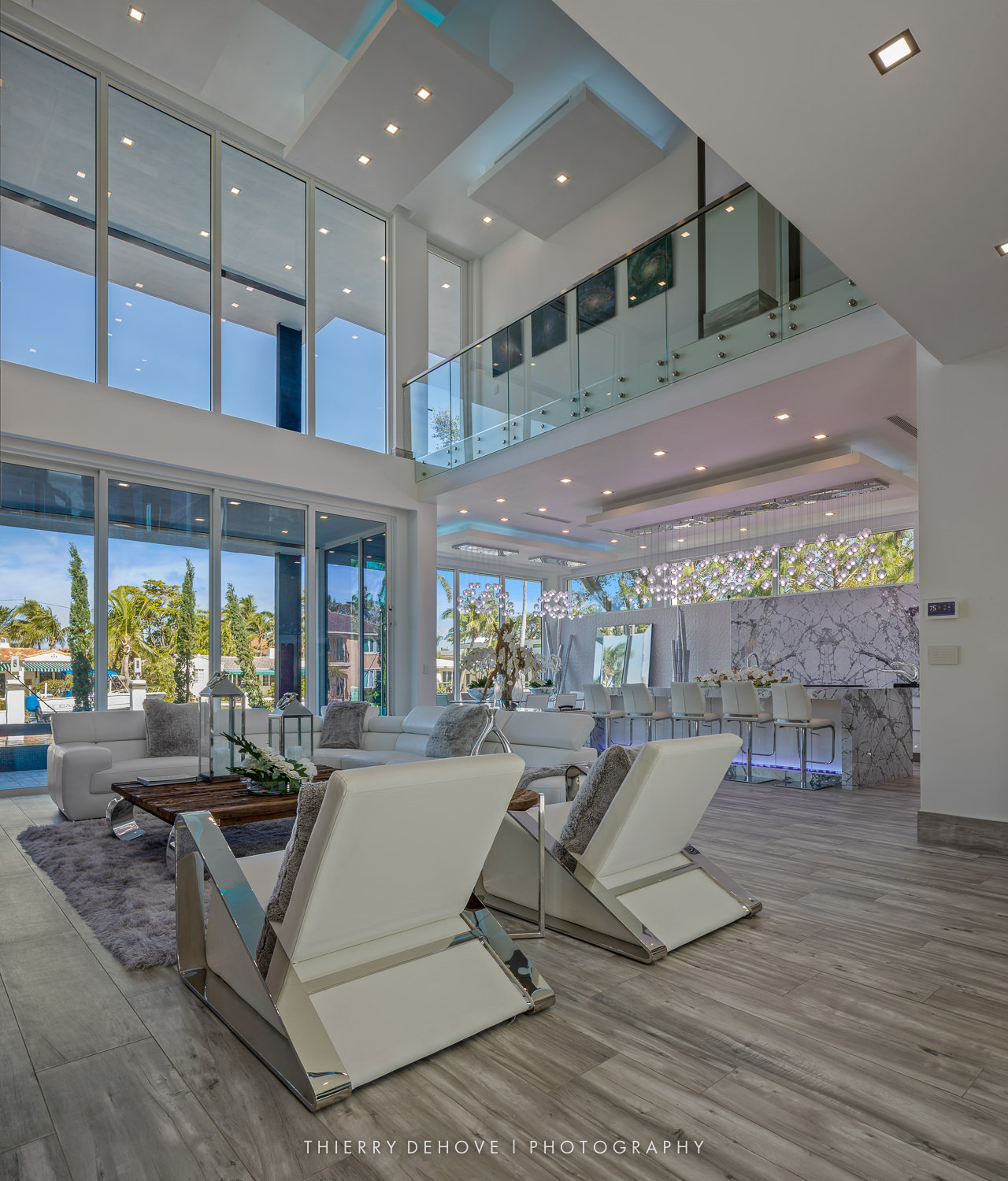 Charming Home Interior Design Photography In Fort Lauderdale