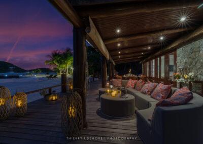 Mount Hartman Bay Estate in Grenada, Caribbean